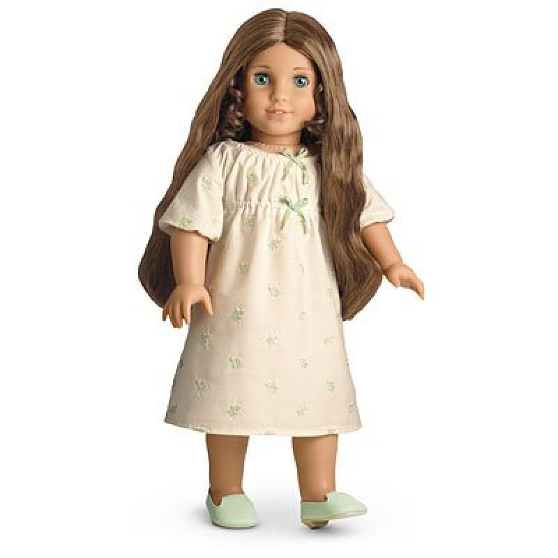 American Girl Marie-Grace's Nightgown for Dolls by