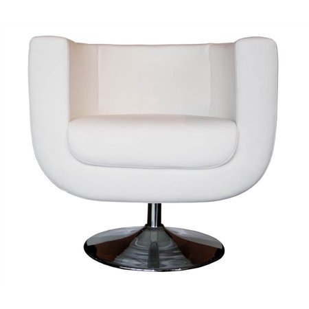 bliss modern swivel chair