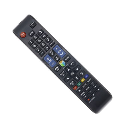 Replacement TV Remote Control  for SAMSUNG AA59-00809A Television - image 1 of 2