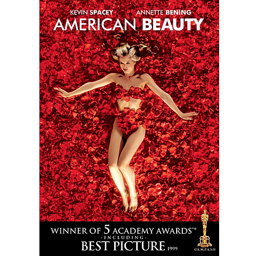 American Beauty (1999) (Widescreen)