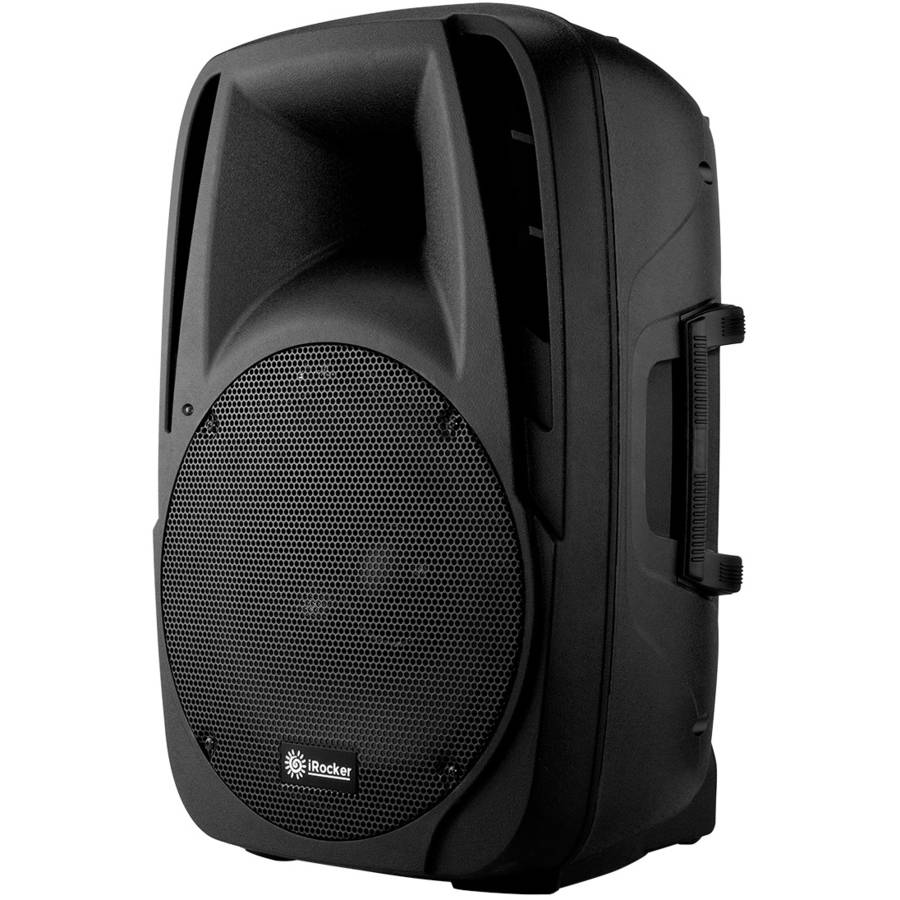 """Britelite iRocker XS-3000 15"""" Multi-function Powered Loud Speaker by Britelite"""