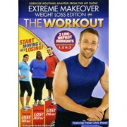 Extreme Makeover Weight Loss Edition: The Workout (Other)