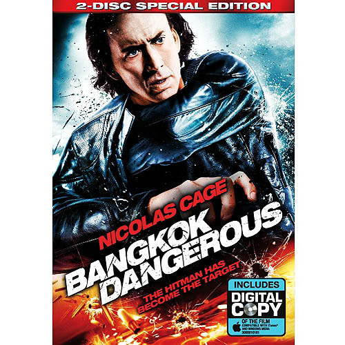 Bangkok Dangerous (Widescreen)