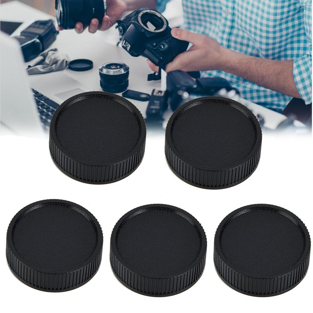 52mm Digital Nc Sony Alpha DSLR-A550 Lens Cap Center Pinch + Lens Cap Holder Nwv Direct Microfiber Cleaning Cloth.