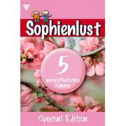 Sophienlust 1 – Familienroman - eBook