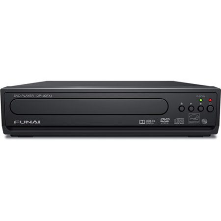 Funai DVD Player