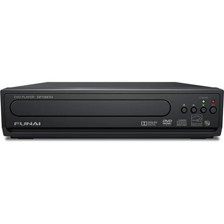 Funai DVD Player