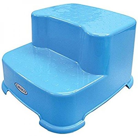 Pleasant Graco Transitions Step Stool Durable Construction Non Bralicious Painted Fabric Chair Ideas Braliciousco
