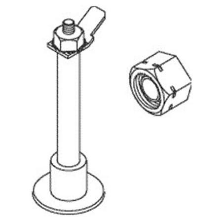 WP000-002-0358-00 002-0358-00 002-0358-00 Sensor Tube Assembly Water Level for Exam Table Sterile Ea From Midmark (Chloride Detector Tube)