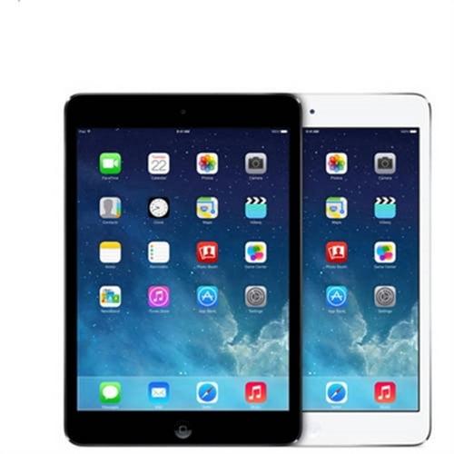 Refurbished Apple iPad mini MD529LL/A (32GB, Wi-Fi, Black)
