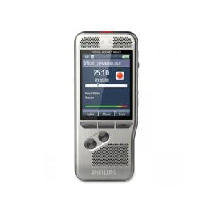 EBS Philips DPM8000 Digital Pocket Memo - DPM 8000 Handhe...