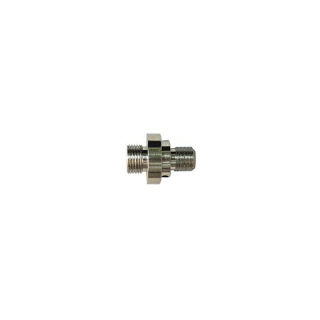 Continuous Flow Air - Badger Air-Brush Co. 50-0361 Continuous Flow Valve for Bakery Airbrush