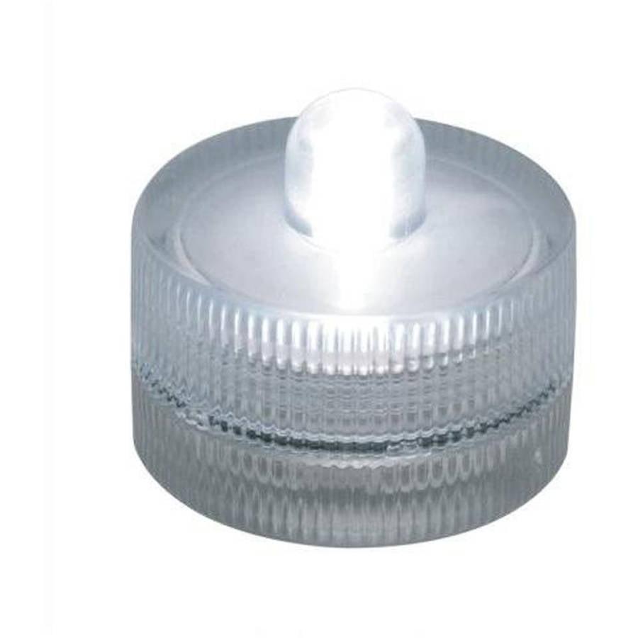 Everyday Waterproof Wedding Underwater Battery Sub LED Lights, Set of 36