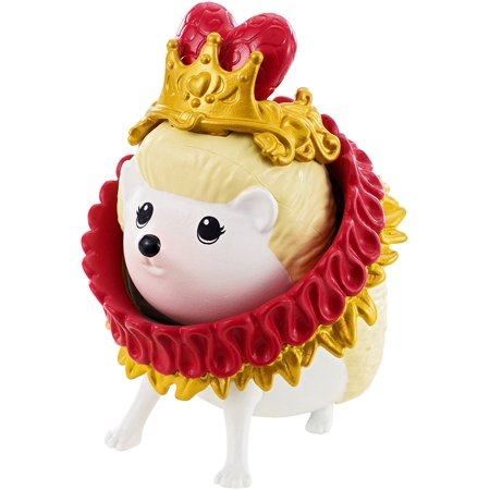 Shuffle Hedgehog Pet, The pets of Ever After High come to life with charming bobble heads! By Ever After