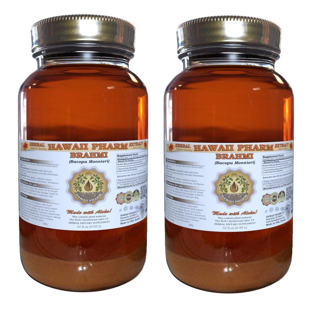 Buy BaCognize® Bacopa Monnieri Capsules - Pure Nootropics