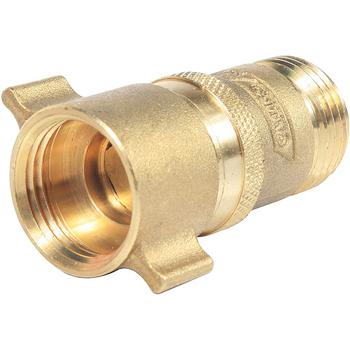 Camco Brass Water Regulator