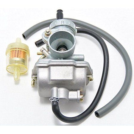 sunl atv fuel filter pz 16 carburetor  16mm  pz16 w fuel filter for 50cc 70cc 90cc  pz 16 carburetor  16mm  pz16 w fuel