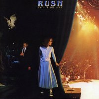 Exit Stage Left (remastered) (CD) (Remaster)