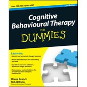 Cognitive Behavioural Therapy for Dummies