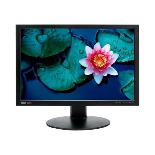 "Lacie LaCie 324i 24"" LCD Monitor - 16:10 - 6 ms 2DM4925"