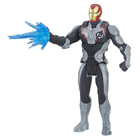 Marvel Avengers: Endgame Team Suit Iron Man 6-Inch-Scale Figure](Ultimate Iron Man)