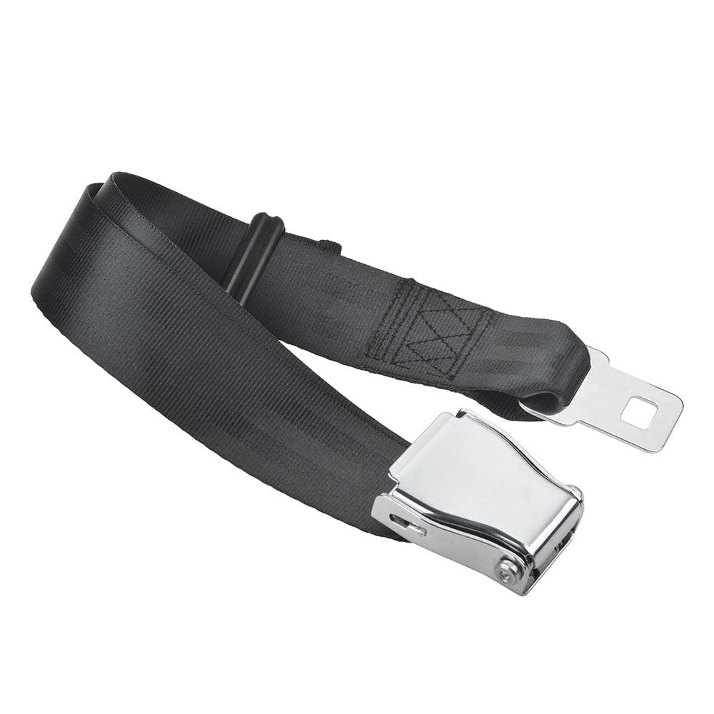 Aircraft Seat Belt Extender