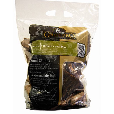 Onward Grill Pro 00221 Hickory Flavor Wood Chunks