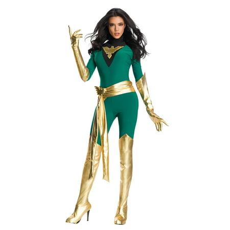 Premium Marvel Jean Grey Phoenix Womens