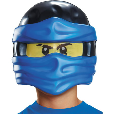 Jay Lego Mask Child Halloween - Wolverine Mask Kids