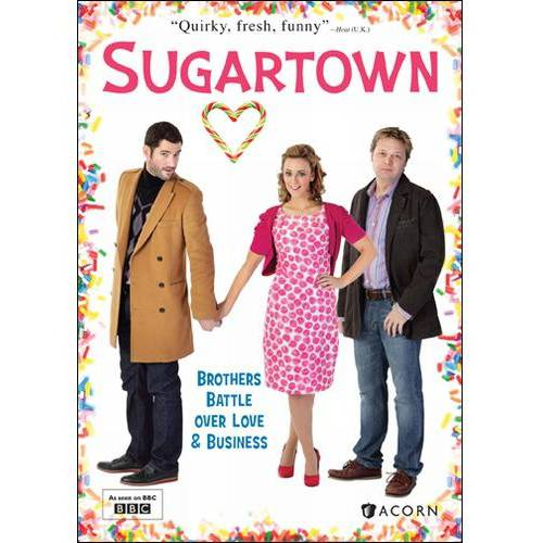 Sugartown (Widescreen)