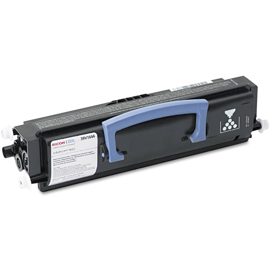 InfoPrint Solutions Company 39V1645 Black Photoconductor Kit