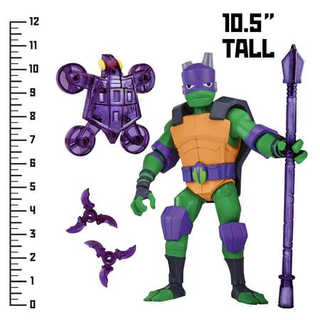 Rise of the Teenage Mutant Ninja Turtle Donatello Giant Figure](Donatello Turtle)