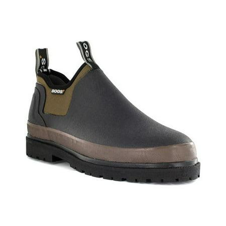 Outdoor Shoes Mens Tillamook Bay Casual Rubber WP 68142 ()