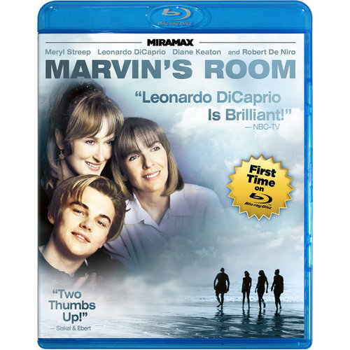 Marvin's Room (Miramax Echo Bridge/ Blu-ray)