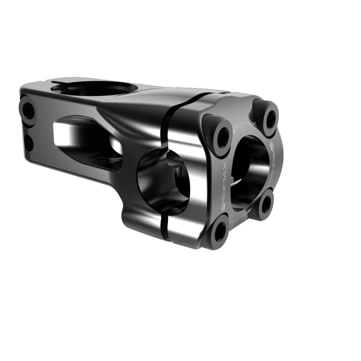 Promax Banger 48mm Front Load Stem +/- 0 degree Black