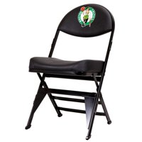 Boston Celtics X-Frame Court Side Folding Chair