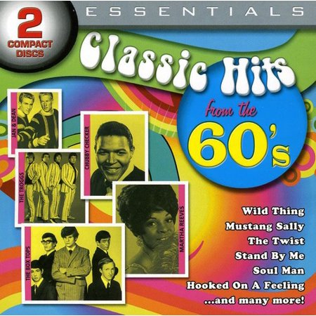 - Classic Hits From The 60s