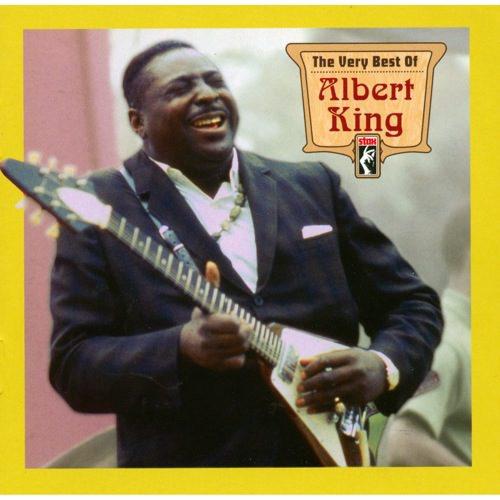 Very Best Of Albert King (Rmst)