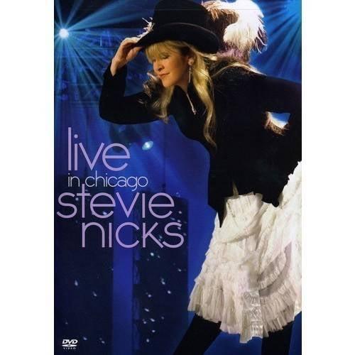 Stevie Nicks - Live in Chicago [DVD]