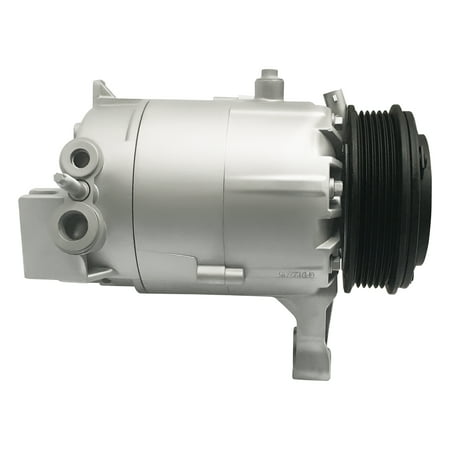 RYC Remanufactured AC Compressor and A/C Clutch IG271 Fits Impala Monte Carlo Malibu Pontiac G6 (Please verify Year, Make, Model, and Engine Size by checking the Product Description) Pontiac Lemans Ac Compressor