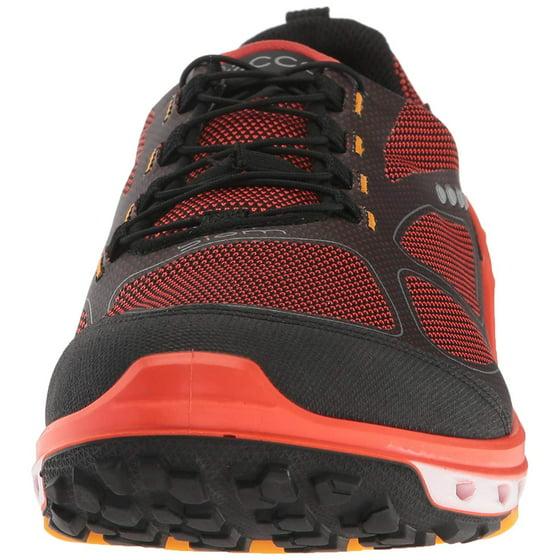 ECCO ECCO Men's Biom Venture Textile Gore Tex Hiking Shoe