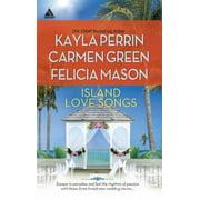 Island Love Songs - eBook