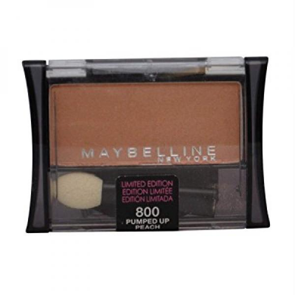 Maybelline Expert Wear Pumped up Peach 800