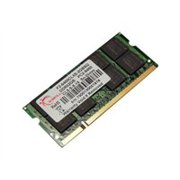 G.Skill SQ Series - DDR2 - 2 GB - SO-DIMM 200-pin - 800 MHz / PC2-6400 - CL5 - 1.8 V - unbuffered - non-ECC