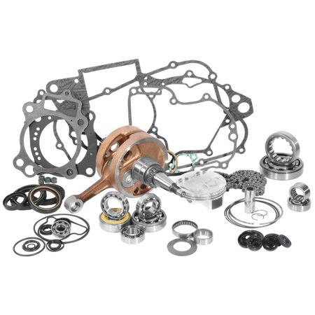 Wrench Rabbit WR101-047 Complete Engine Rebuild Kit In A