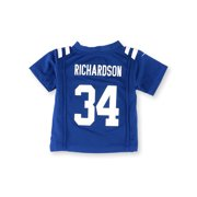 Mens Indianapolis Colts Trent Richardson Nike White Game Jersey