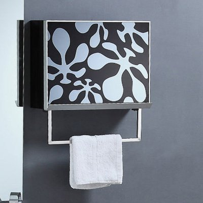 Legion Furniture Izzy Bathroom Wall Cabinet