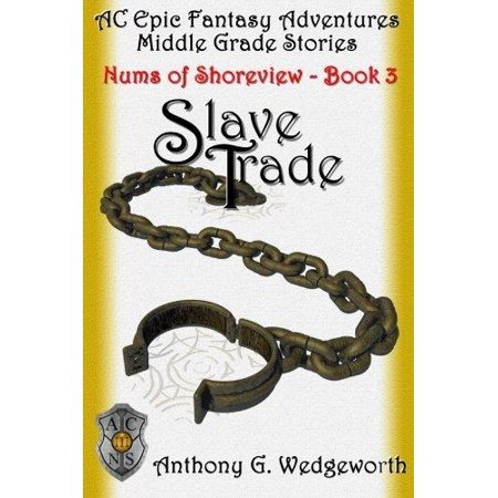 Slave Trade - image 1 of 1