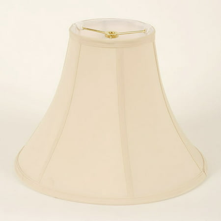 14 bell shaped lamp shade walmart 14 bell shaped lamp shade aloadofball Choice Image