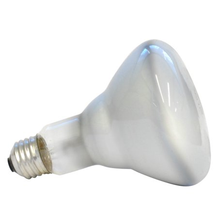 - Sylvania 40w (65w equiv) BR30 Flood Energy Efficient Halogen Bulb